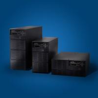 Online UPS - 3 Faz Giriş / 1 Faz Çıkış - Watson Serisi